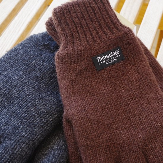"【10%OFF】 DENTS ""wool gloves"""