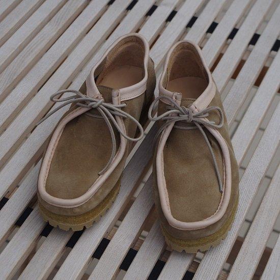 """CONTRADA CAUCCIU """"Tyrolean Shoes"""""""