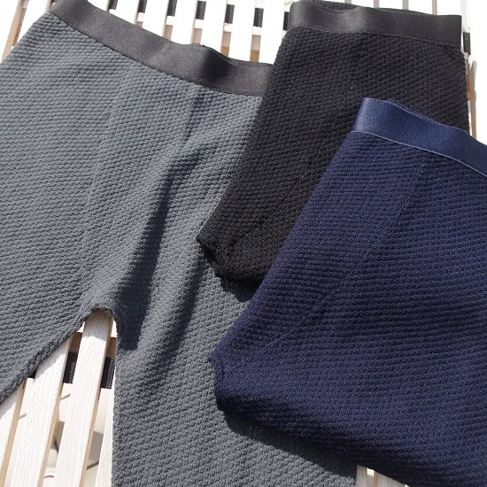 "【20%OFF】 SECOURS ""Merino Thermal Leggings"""