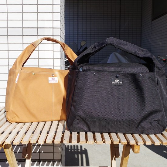"""BAG'n'NOUN """"JOINER / L""""<img class='new_mark_img2' src='https://img.shop-pro.jp/img/new/icons14.gif' style='border:none;display:inline;margin:0px;padding:0px;width:auto;' />"""
