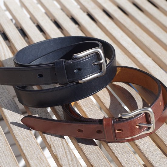 """SLOW """"~herbie~plain belt"""""""