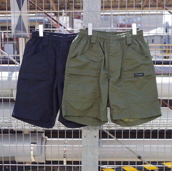 """MOCEAN """"BARRIER SHORTS"""" <img class='new_mark_img2' src='https://img.shop-pro.jp/img/new/icons14.gif' style='border:none;display:inline;margin:0px;padding:0px;width:auto;' />"""