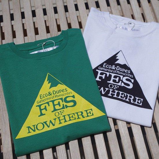 "【20%OFF】N.O.UN ""FES OF NOWHERE"""