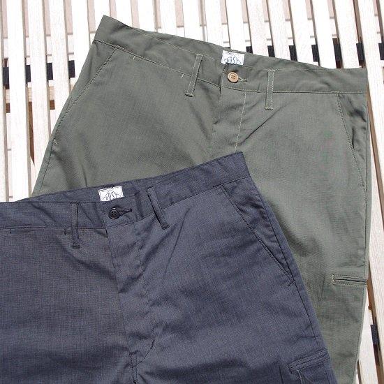 """【20%OFF】POST O'ALLS """"Citi-Cruz Shorts"""""""