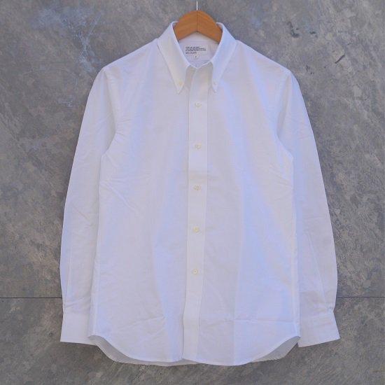 "SECOURS ""American Cotton Oxford Shirts"""