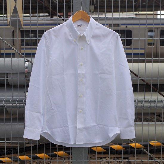"SECOURS ""80 Pin Point Oxford B.D Shirts"""