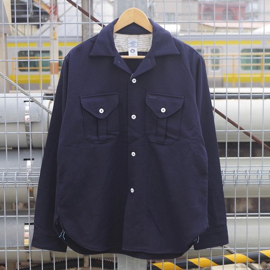 """POST O'ALLS """"DS SHIRT""""<img class='new_mark_img2' src='https://img.shop-pro.jp/img/new/icons14.gif' style='border:none;display:inline;margin:0px;padding:0px;width:auto;' />"""