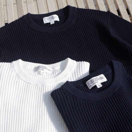 """SECOURS """"Suvin Cotton Thermal WG"""""""