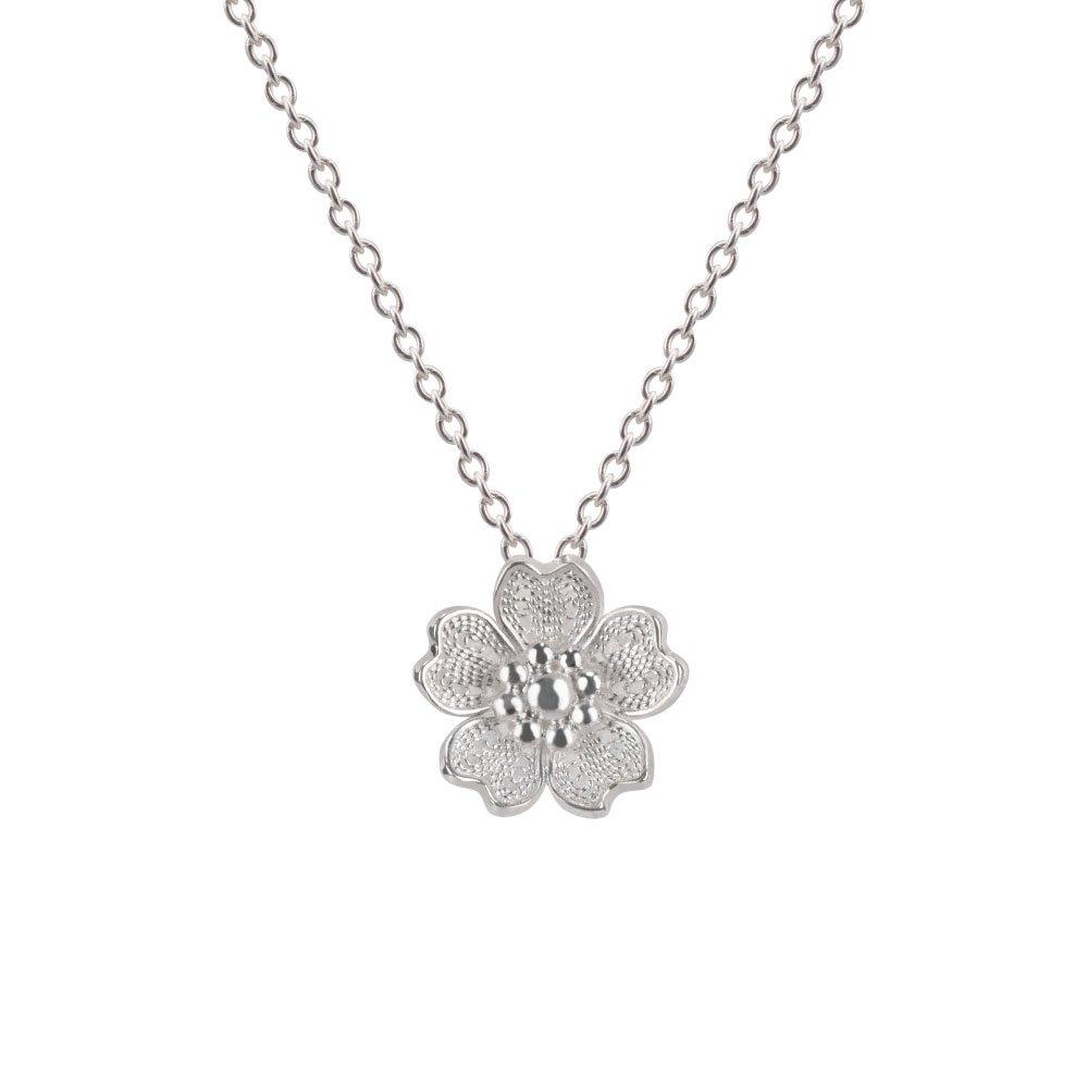 小の花 - Konohana - 桜のペンダント