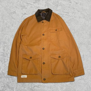 THE QUIET LIFE/duggan barn jacket
