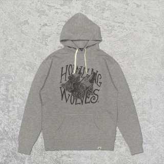 CFT'S / hwl loop wheel sweat hoodie l/s