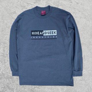 Hide and Seek/industries l/s tee
