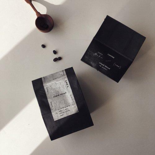 cimaiコーヒー豆  imoutoブレンド