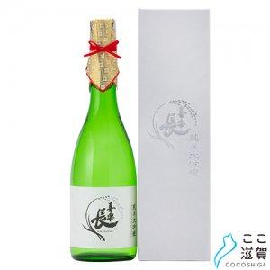 [ここ滋賀]喜楽長 純米大吟醸 カートン有【喜多酒造株式会社】
