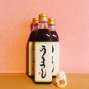 うましだし醤油・すだちぽん酢セット 【びわ湖畔味覚の宿双葉荘】 ※