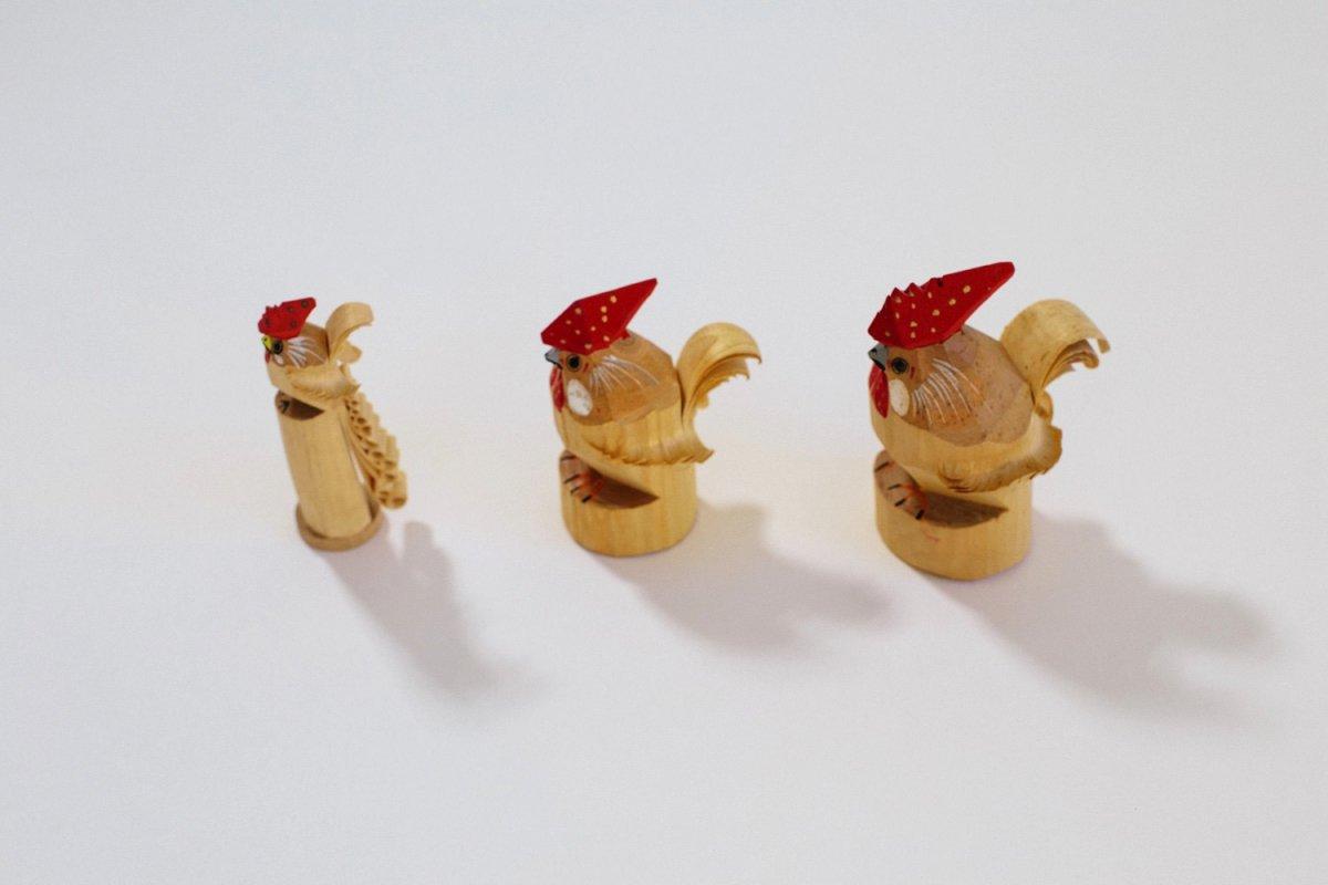 Fowl ornament