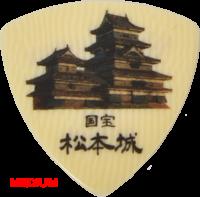 HEADWAY 松本城 PICK(Medium)