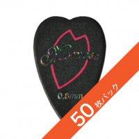 【8%オフ】MOMOSE PICK SAKURA/BK 0.80mm【50枚パック】