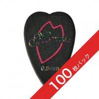 【10%オフ】MOMOSE PICK SAKURA/BK 0.80mm【100枚パック】