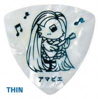 HEADWAY アマビエ PICK 2 (THIN/0.5mm)