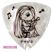 HEADWAY アマビエ PICK 2 (Medium/0.75mm)