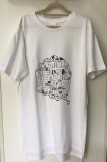 SouオリジナルプリントTシャツ