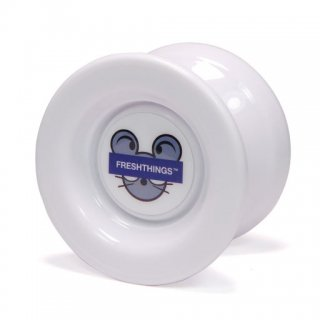 FRESHTHINGS YOYO 01 / WHITE (TYPE X)