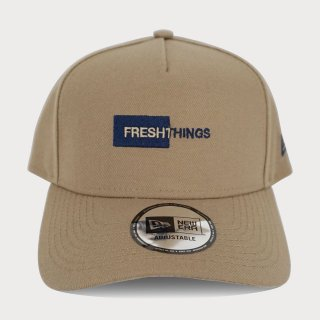 NEW ERA X FRESHTHINGS