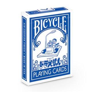 ドラえもん BICYCLE PLAYING CARDS バイスクル トランプ