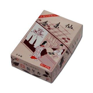 孔官堂 新仙年香 大型バラ詰
