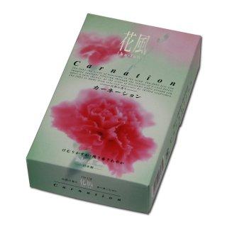日本香堂 花風 カーネーション バラ詰