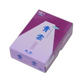 日本香堂 青雲 バイオレット 大型バラ詰