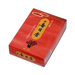 日本香堂 新毎日香 バラ詰