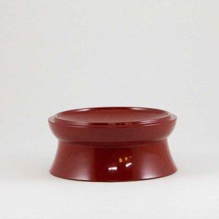 りん台 京型 朱 2.5〜5寸