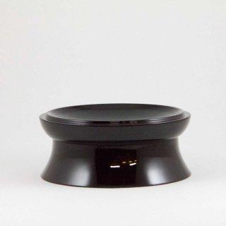 りん台 京型 溜 2.5〜5寸