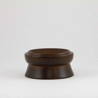 丸りん台 ケヤキ調・神代色 3〜4寸