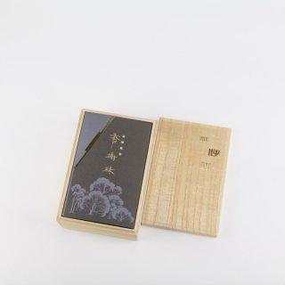 玉初堂 香りの手文庫 香樹林(ギフト用・桐箱入)