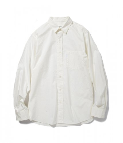 SH (エスエイチ) /  Regular Collar Shirt