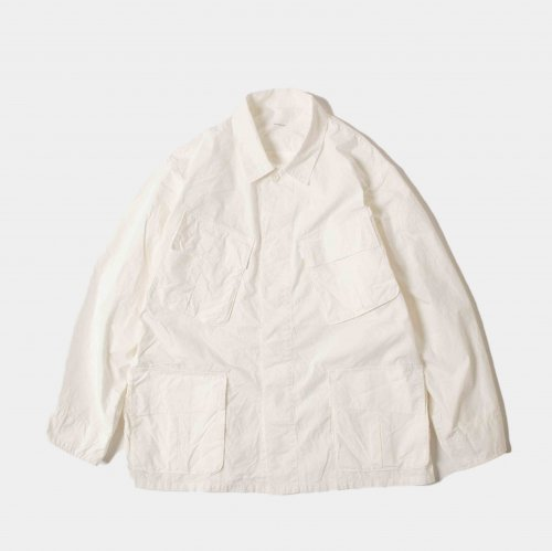 SH (エスエイチ) /  Fatigue Shirt 「White」<img class='new_mark_img2' src='https://img.shop-pro.jp/img/new/icons6.gif' style='border:none;display:inline;margin:0px;padding:0px;width:auto;' />