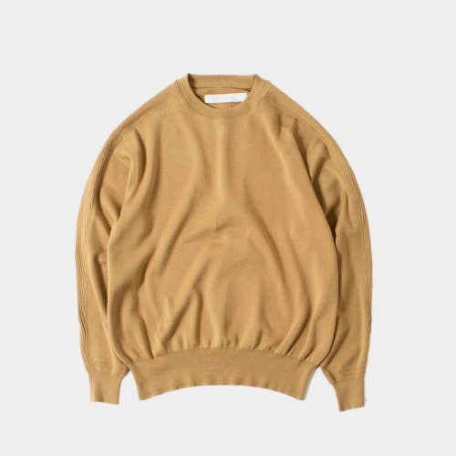 <img class='new_mark_img1' src='https://img.shop-pro.jp/img/new/icons6.gif' style='border:none;display:inline;margin:0px;padding:0px;width:auto;' />ASEEDONCLOUD / Healing Sweater 「Beige」