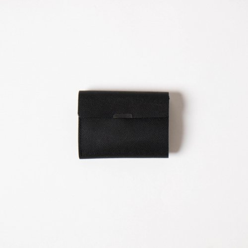 <img class='new_mark_img1' src='https://img.shop-pro.jp/img/new/icons6.gif' style='border:none;display:inline;margin:0px;padding:0px;width:auto;' />ERA. / NEW VINTAGE FRICK WALLET 「Black」