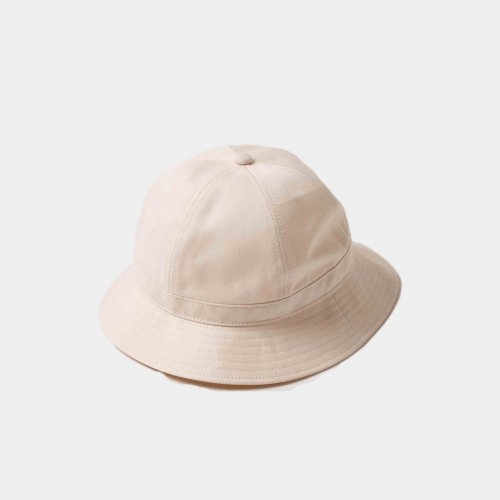 <img class='new_mark_img1' src='https://img.shop-pro.jp/img/new/icons6.gif' style='border:none;display:inline;margin:0px;padding:0px;width:auto;' />Handwerker / HW hat 「備前壱号 Off White」