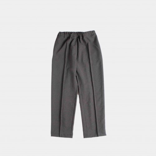 <img class='new_mark_img1' src='https://img.shop-pro.jp/img/new/icons6.gif' style='border:none;display:inline;margin:0px;padding:0px;width:auto;' />EEL Products / Seaside Pants 「グレー」