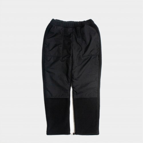 <img class='new_mark_img1' src='https://img.shop-pro.jp/img/new/icons6.gif' style='border:none;display:inline;margin:0px;padding:0px;width:auto;' />EEL Products / fiEELd pants 「ブラック」