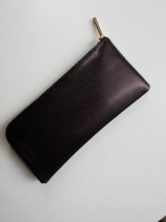 POMTATA (ポンタタ)Lジップ 長財布