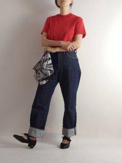 ALWEL(オルウェル) HALF SLEEVE Tシャツ  【ネコポス指定可能】