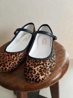 CATWORTH(キャットワース) パンプス(ストラップ)ハラコ Jaguar