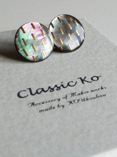 Classic Ko(クラシックコー) ピアス  Shower