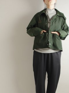 Barbour(バブアー)ナイロンショートジャケット Spey Casual