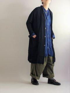 再入荷!宝島染工(タカラジマセンコウ)ワークコート